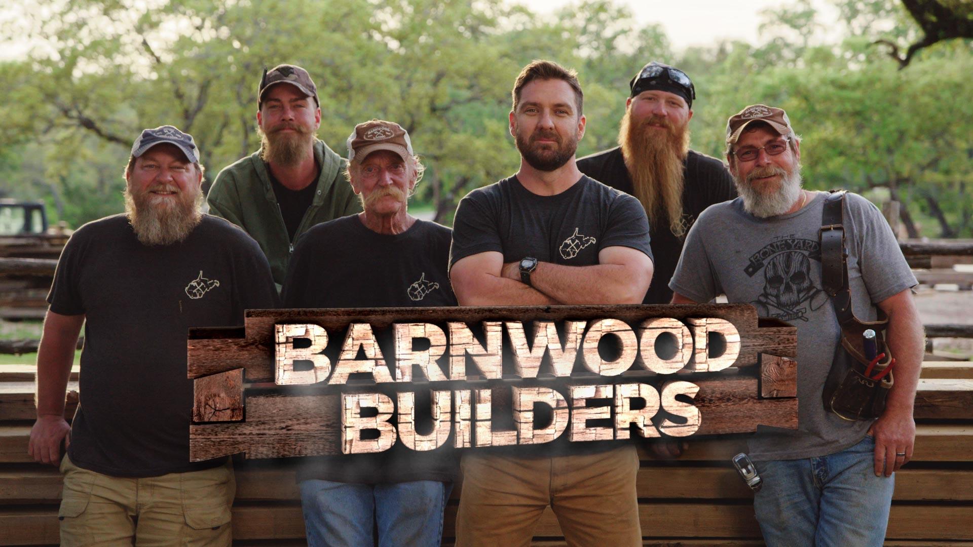 Home barnwood living for Barnwood builders