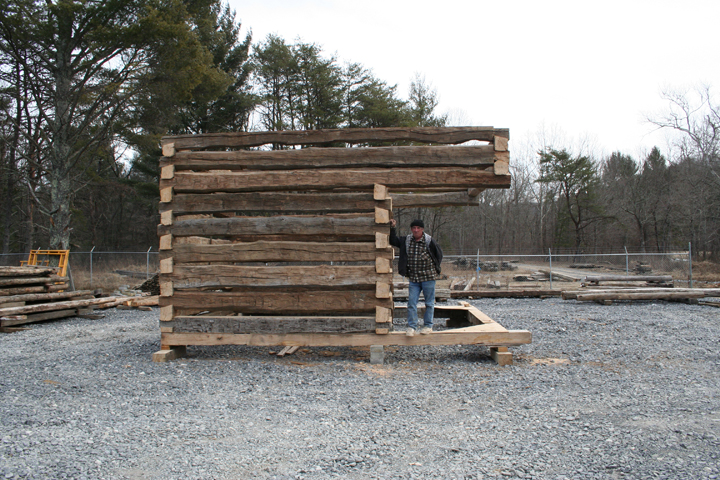 12x12bunkhousewithscale