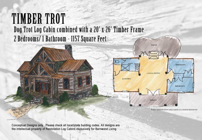 TimberTrot
