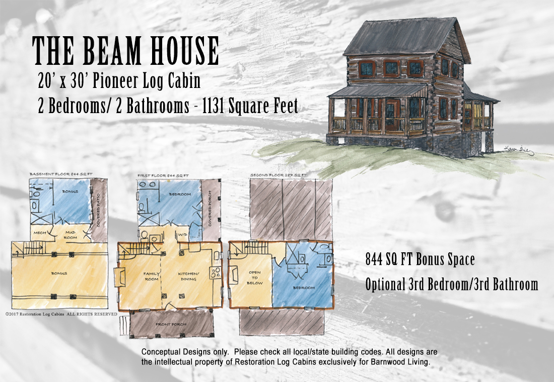 Beamhouse Correct