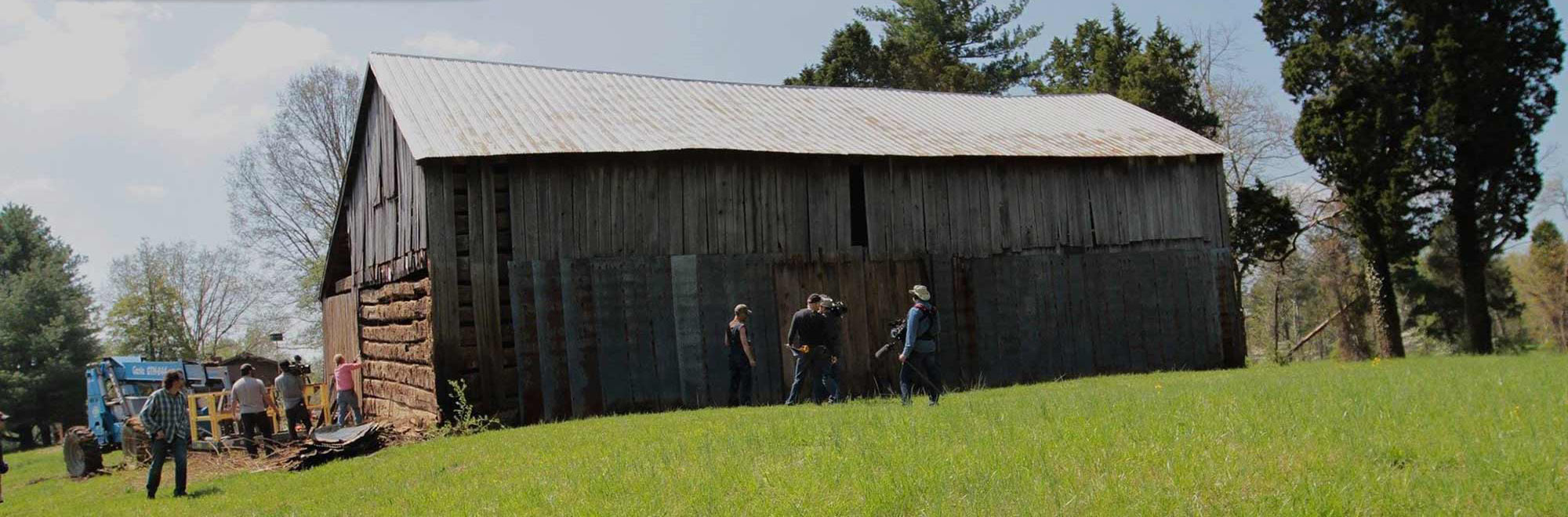 Sell Your Building - Barnwood Living