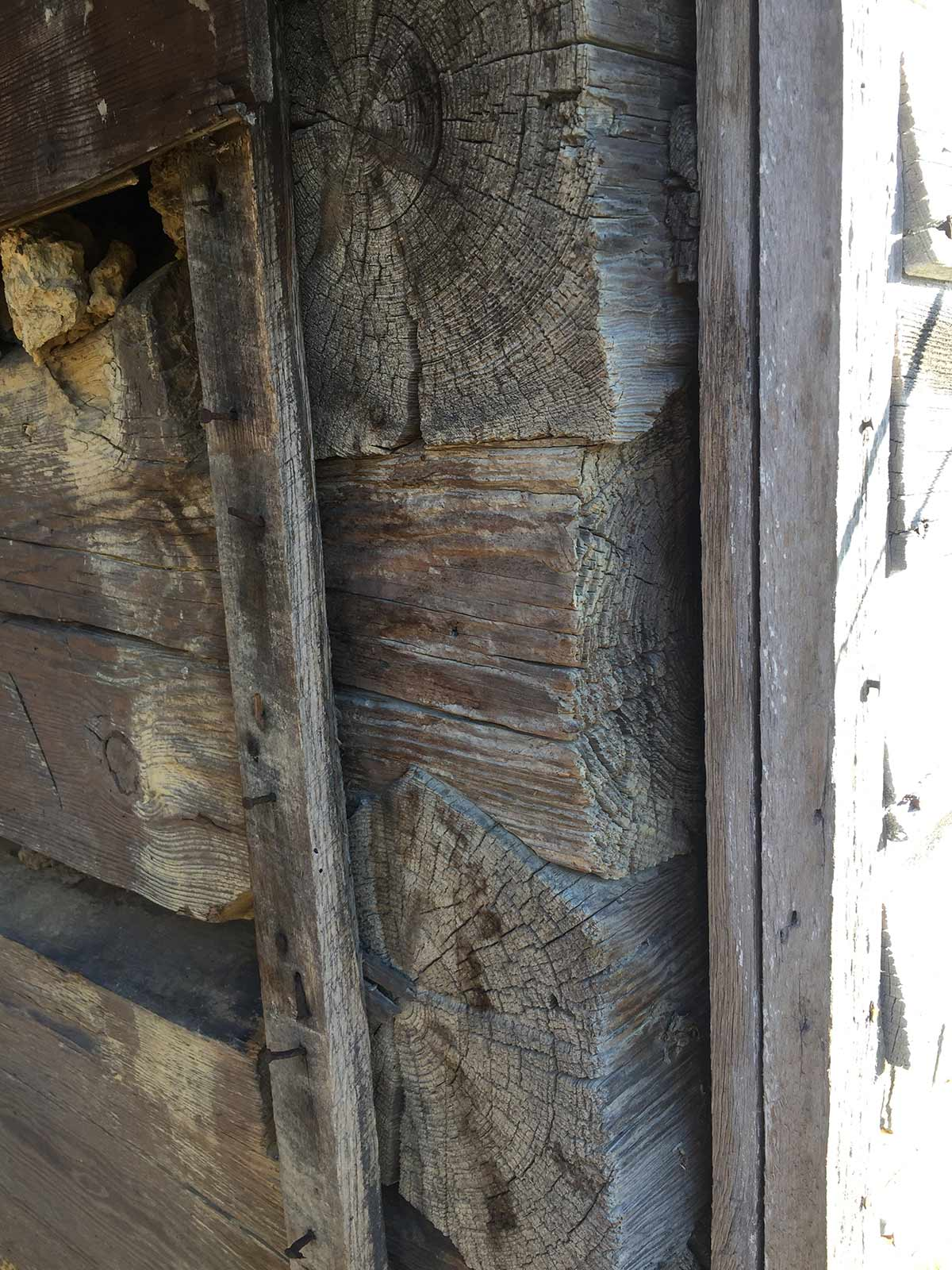 Antique Structures Barnwood Living