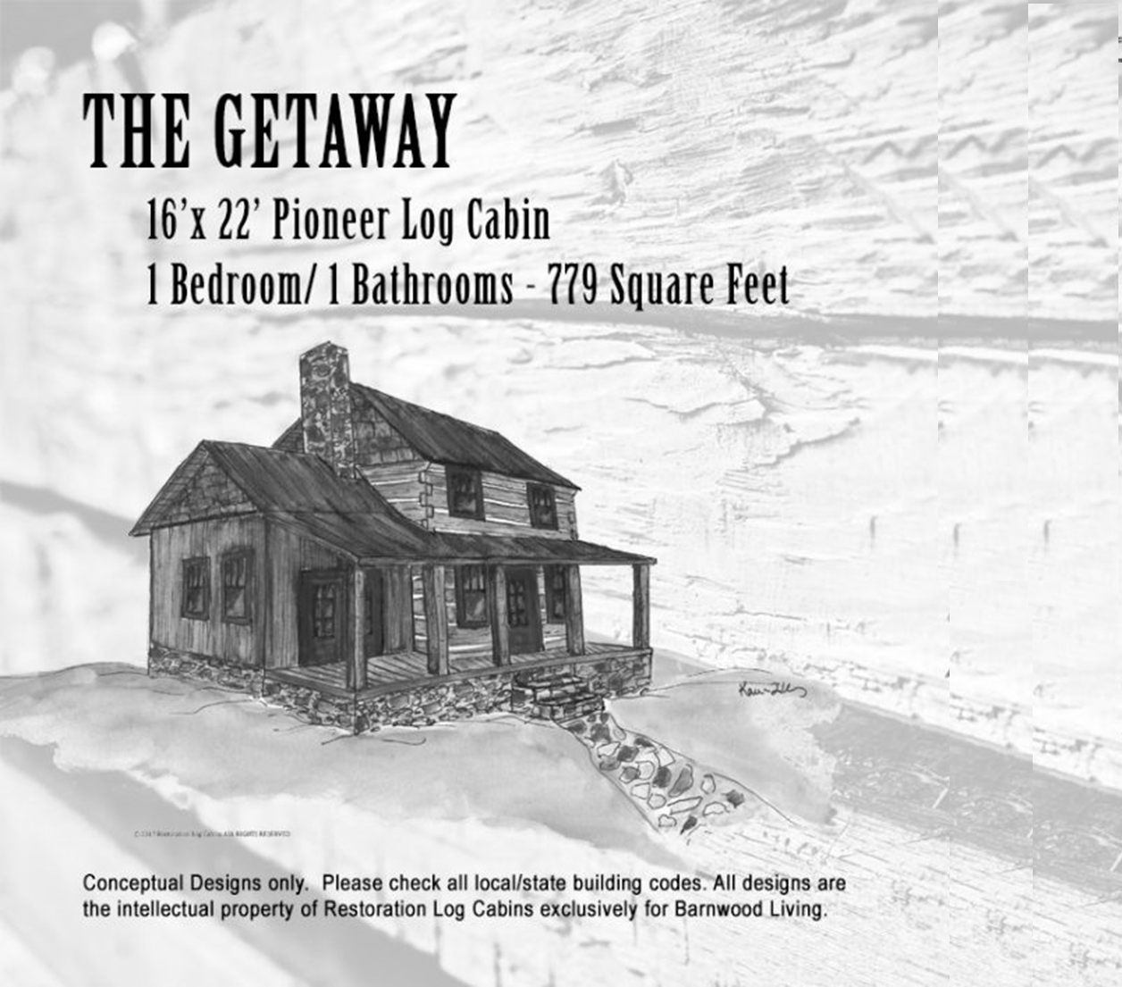 Getaway front use