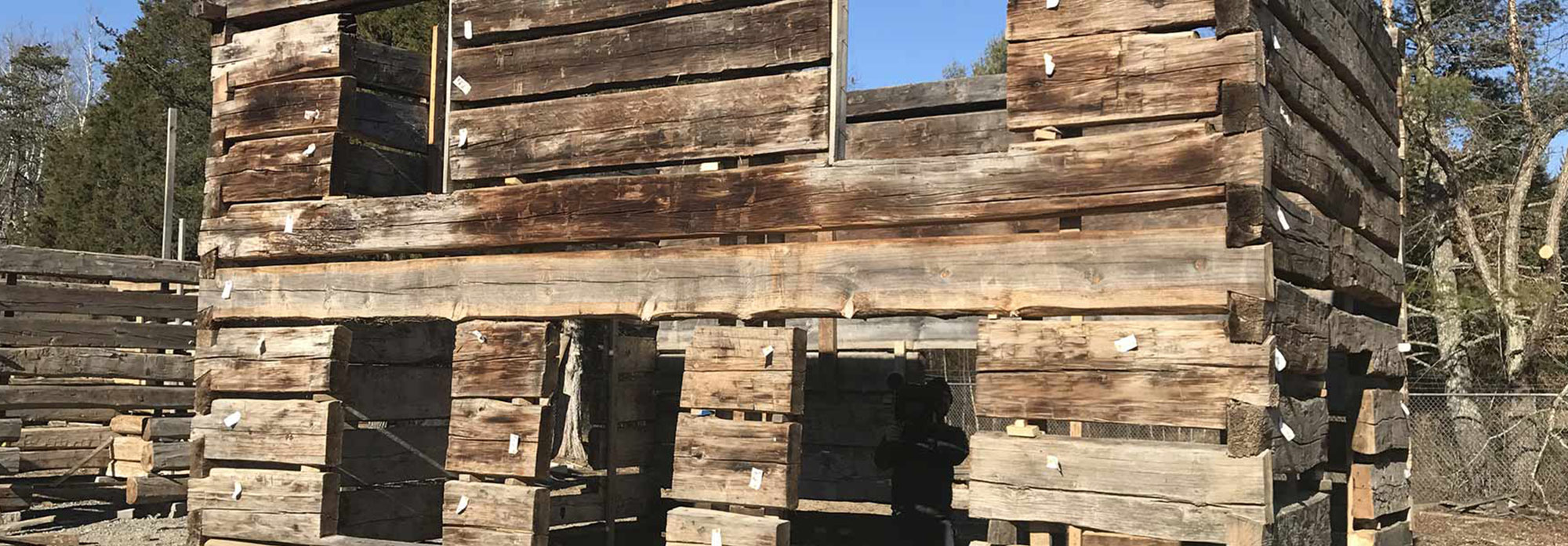 Texas Boneyard Coming This Fall Barnwood Living