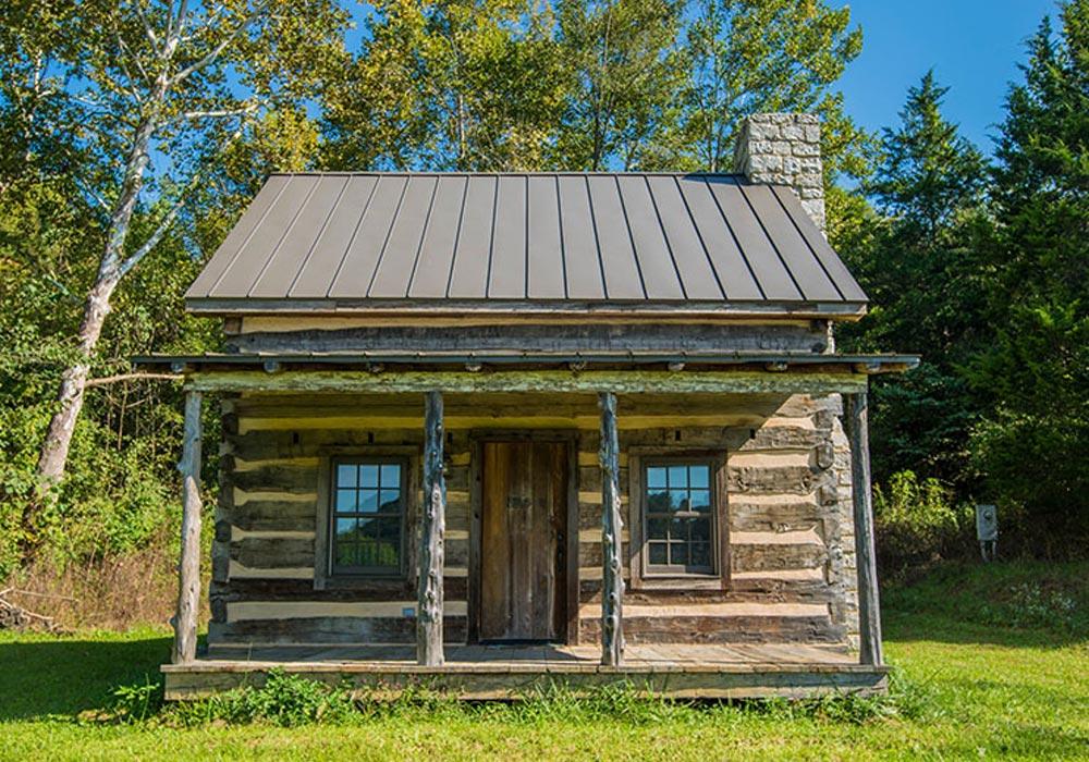 Fort Springs Cabin