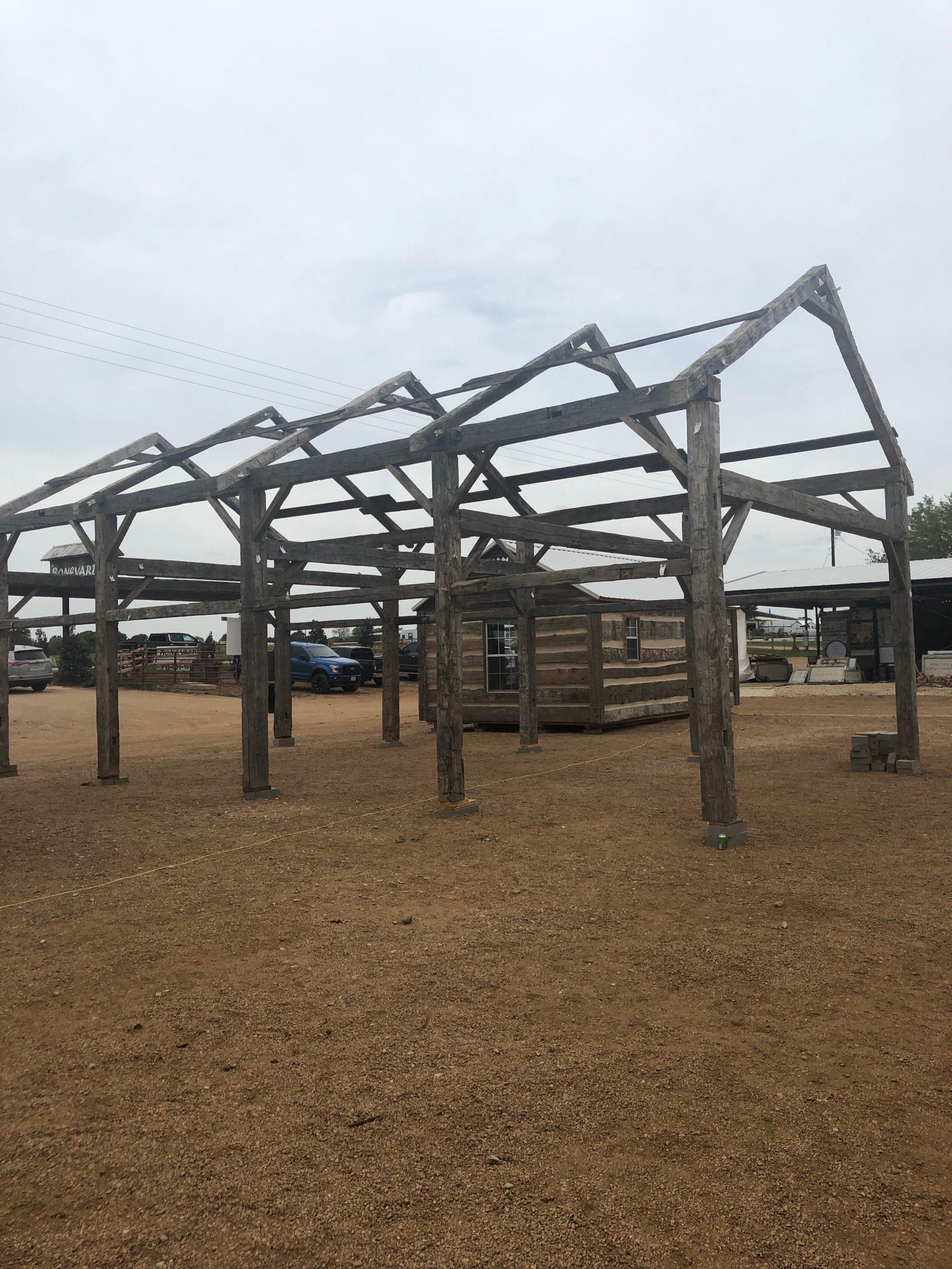 Ferguson Barn